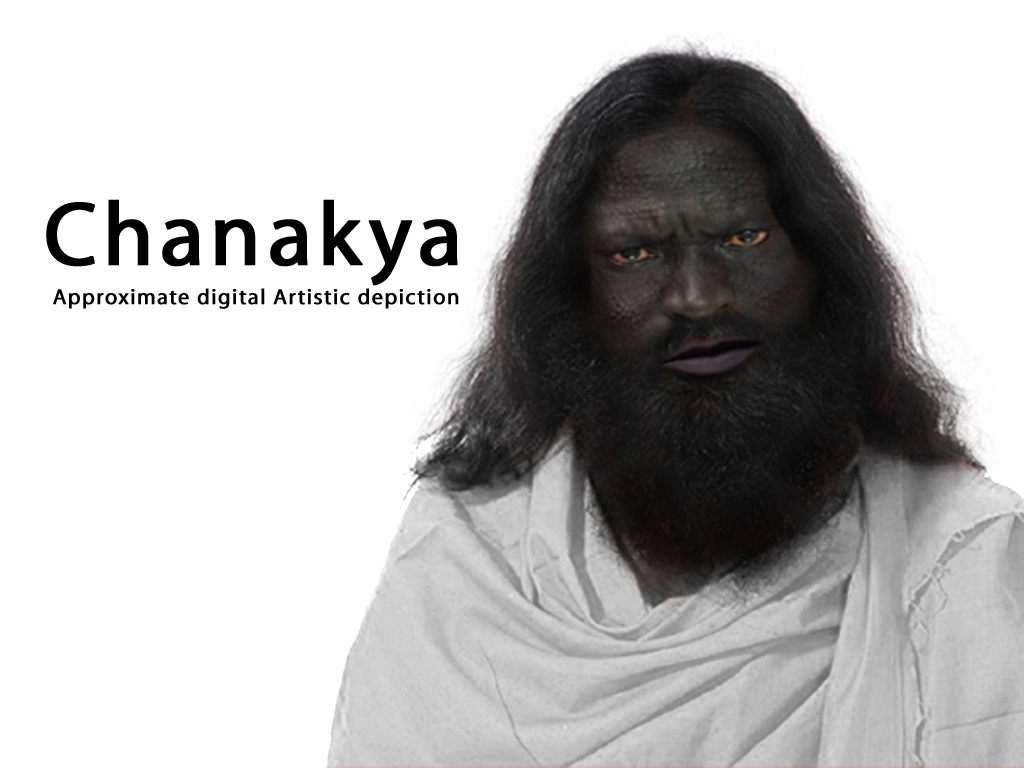 real-chanakya