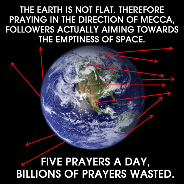 islam-pray